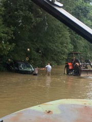 Our communities are full of Good Samaritans!... risking their own lives and property to help others!