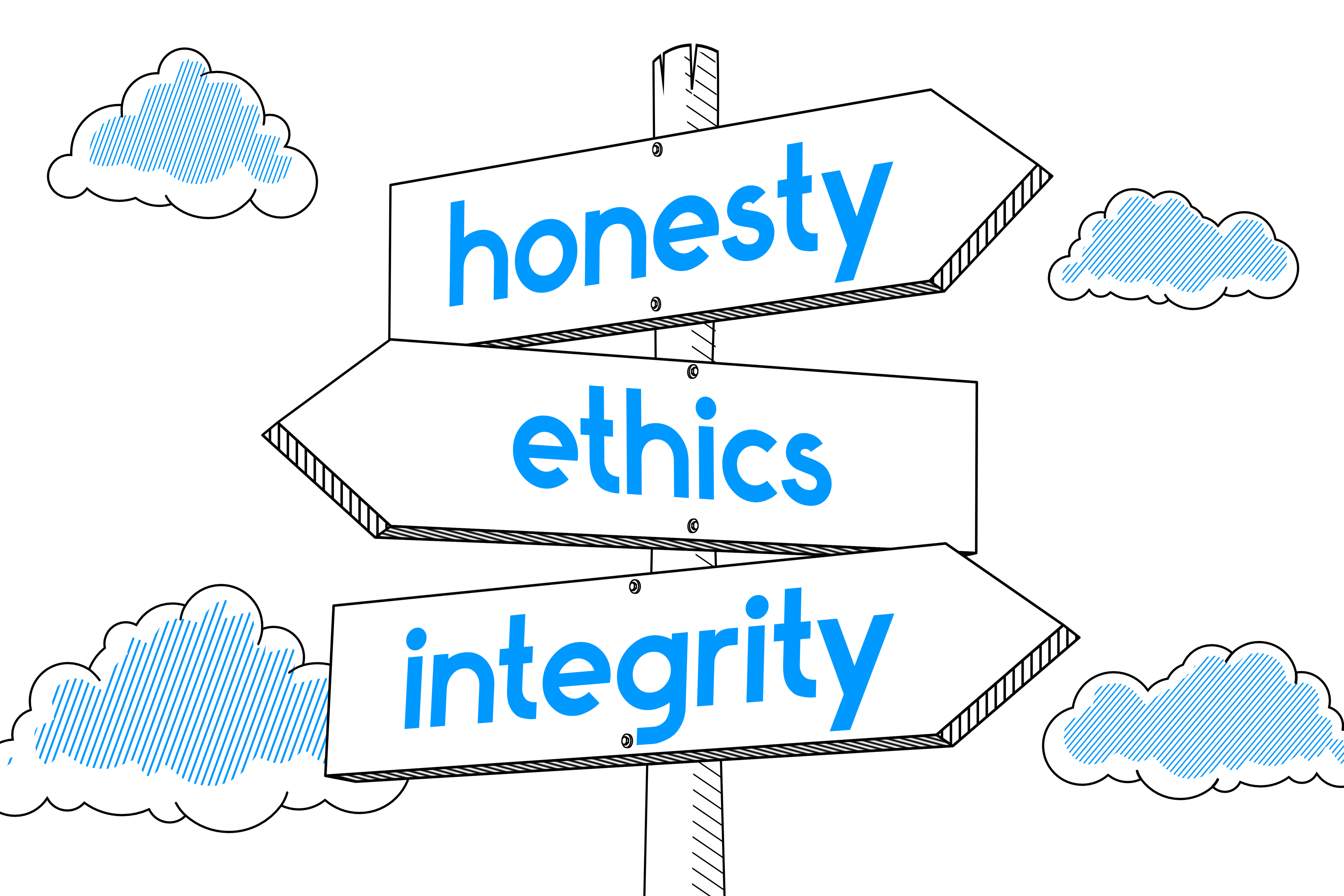 Live - Data Integrity & Ethics Training