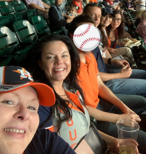 Go 'Stros! Take it Back!